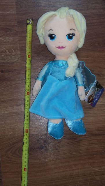 Maskotka Elsa Frosen