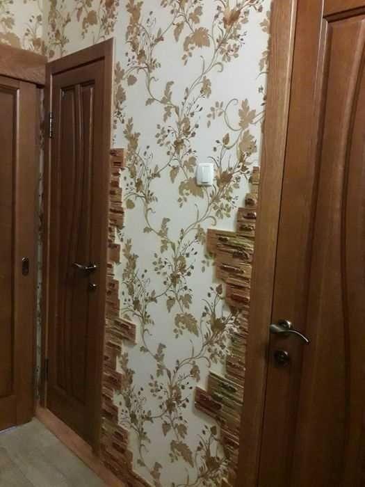 Затишна 1-кімнатна квартира на Огнівці Полтава - изображение 1