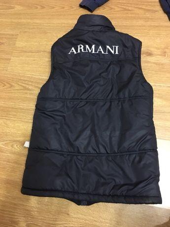Жилетка Armani