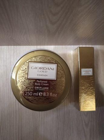 Подарочный набор Джордани Голд Эссенца
