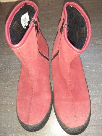 Buty skórzane !!