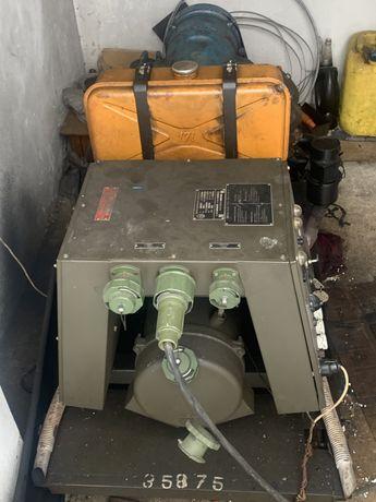 Agregat prądotwórczy 8 KW