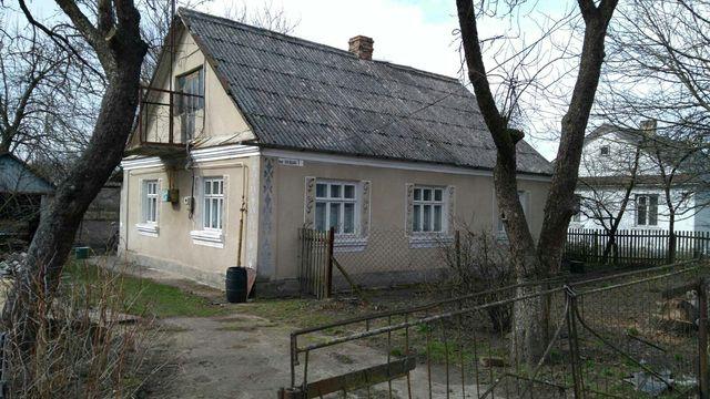 Продається будинок в м. Берестечко зі всіма зручностями.