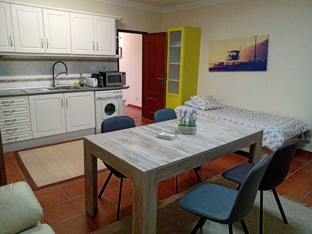 Apartamento T1 Junto ao mar Vila Nova de Milfontes