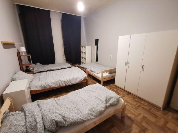 Do wynajęcia pokój wieloosobowy na ulicy Nowowiejskiej
