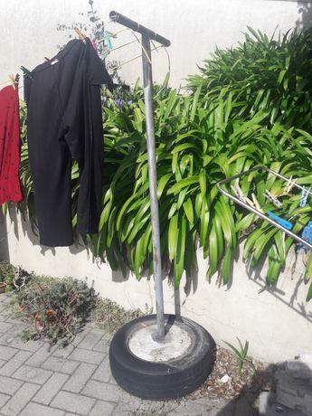 Estendal de roupa