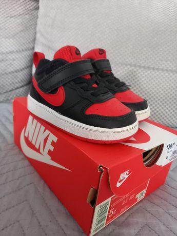 Buciki dla chłopca Nike r.21