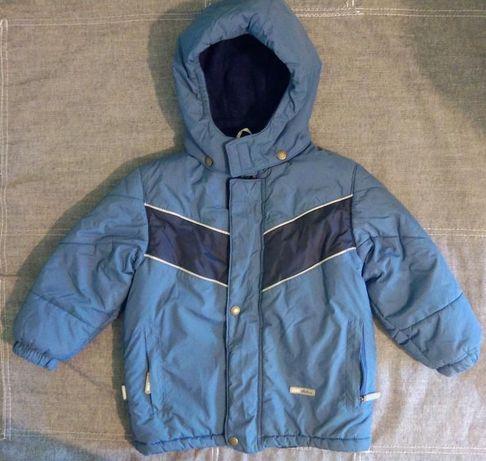 Куртка LENNE - на ребёнка - 3х лет