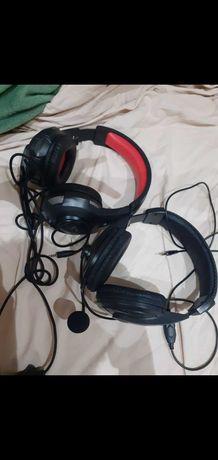 2 Auriculares ( funciona normalmente )