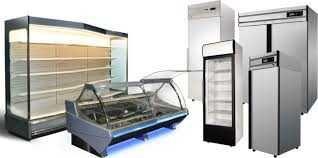Сервис кондиционера и холодильного оборудования