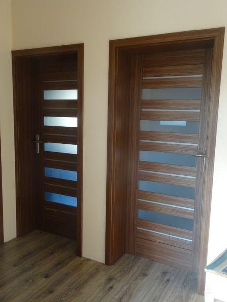 Kompleksowa wymiana Drzwi i ościeżnic / drzwi wewnętrzne