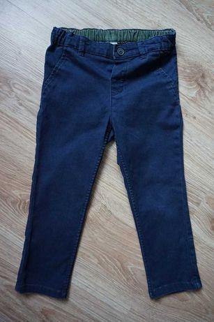 Spodnie Chinosy H&M r. 92
