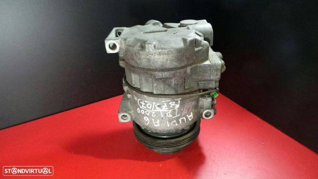 Compressor Do Ar Condicionado Audi A6 (4B2, C5)