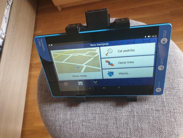 """IGO PRIMO Truck Tablet Lenovo 7"""" Android Mapa Nawigacja GPS  TIR BUS"""