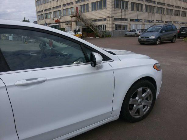 Продажа авто из Канады FORD FUSION