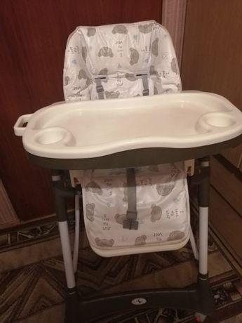 Krzesełko do Karmienia KidsPlay
