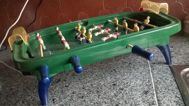 Matraquilhos de mesa