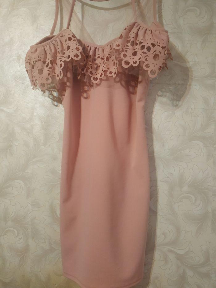 Продам платье 42-44 р! Горловка - изображение 1