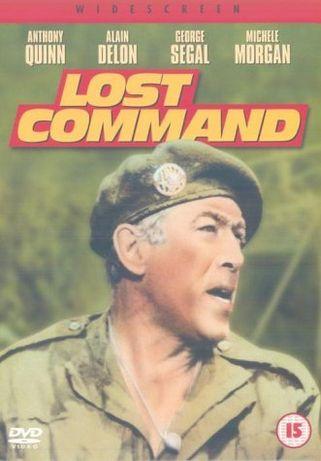 Filme Lost Command