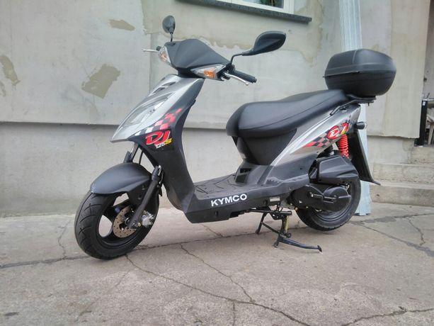Kymco dj 125 Yamaha agility majesty dink burgman 50 Aerox