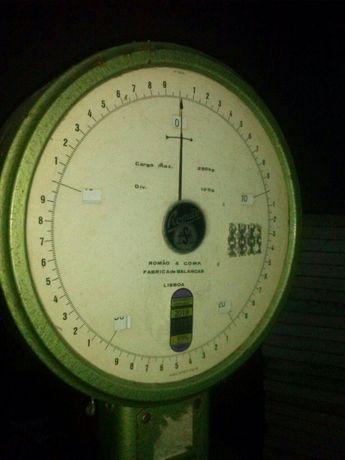 Balança Automática (Relógio) Romão .