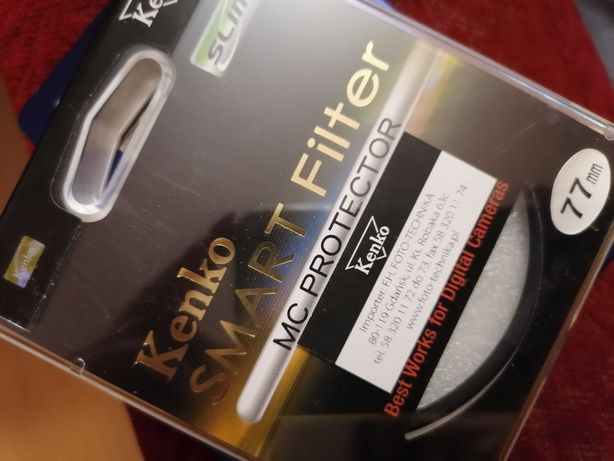 Smart Filter 77 mm