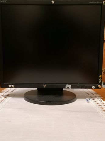 monitor NEC EA191M-BK