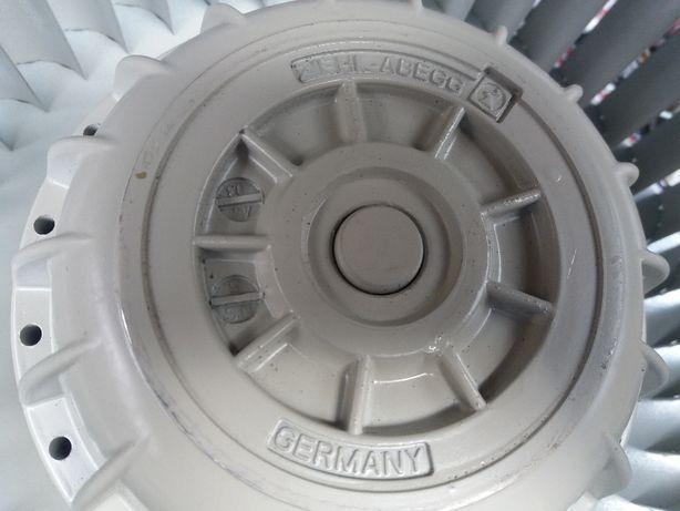 центробежный вентилятор (мотор колесо)Ziehl-abegg