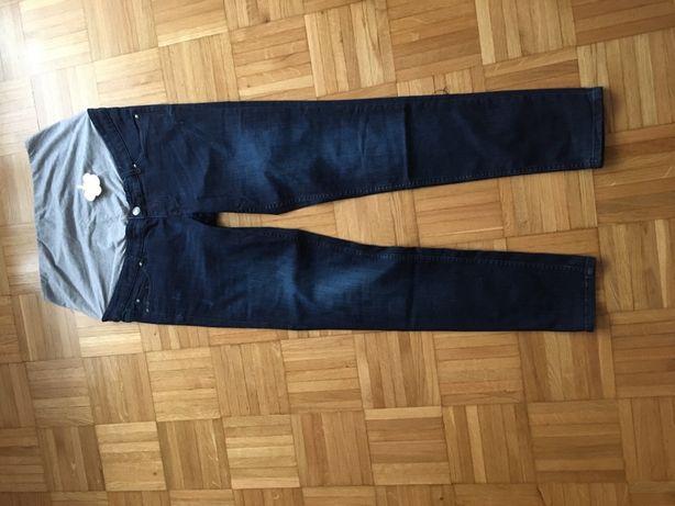 Esmara dżinsy jeansy ciążowe