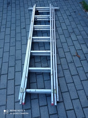 Drabina Aluminiowa 5 metrów