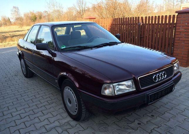 Audi Ауди 80 B3/B4 по Запчастинах/Разборка.