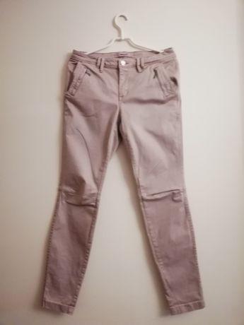 spodnie firma mexx
