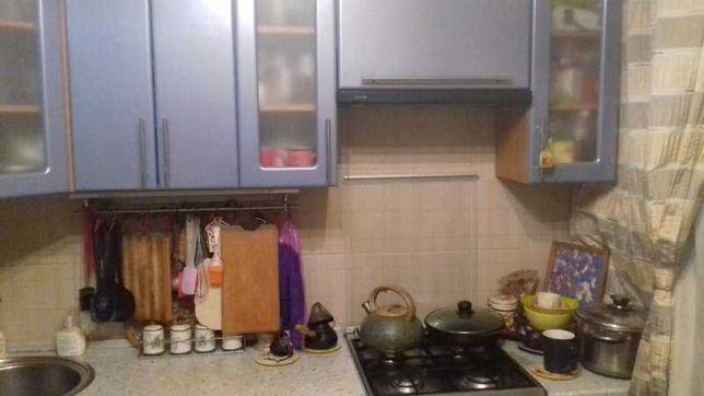 Двухкомнатная в Соцгороде с ремонтом и мебелью 22912П