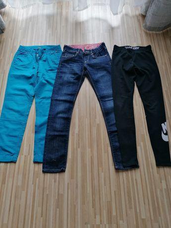 Zestaw ubrań 146-152