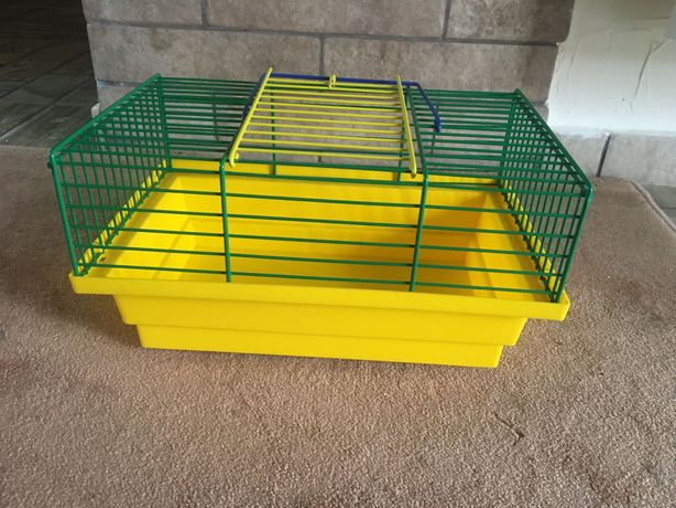 Клітка для птахів або гризунів. Нова!