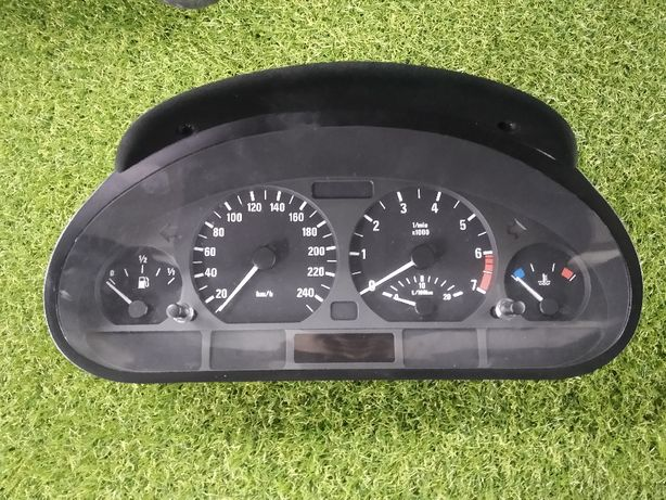 BMW E46 320i 325i 328i 330i zegary licznik