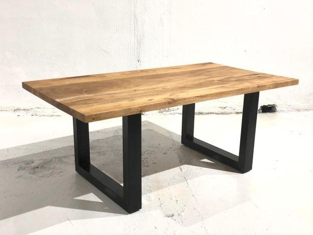 Stół w stylu LOFT 200 cm oraz 180 cm