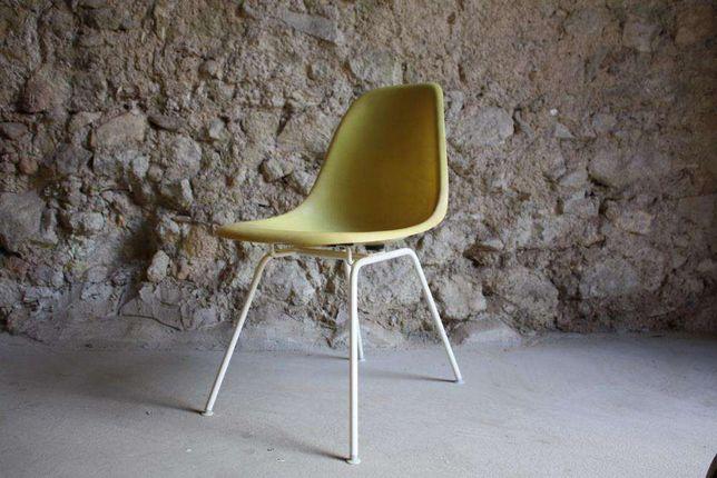 Cadeira em PVC