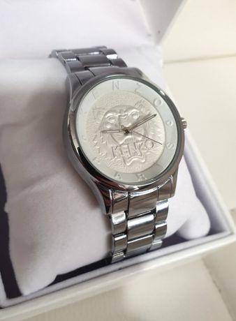 Zegarek damski Kenzo nowy w pudełku