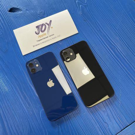 iPhone 12 64 GB Blue / Black Neverlock Гарантия Trade - In