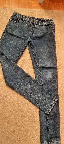 Spodnie damskie r.40