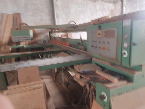 Seccionadora  maquinas de carpintaria