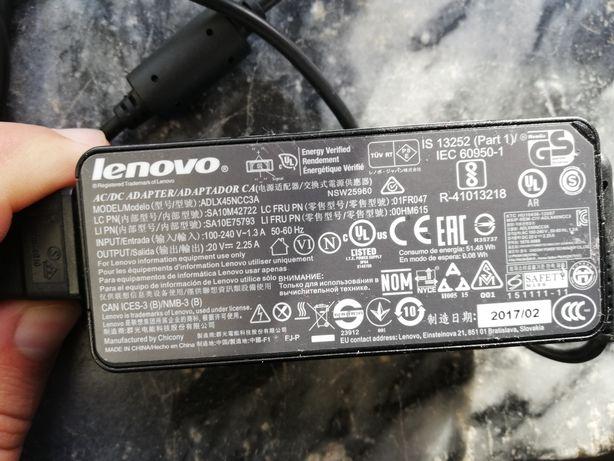 Carregador Portátil Lenovo NOVO