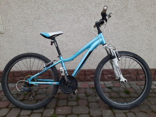 "Продам велосипед Fuji на 24"" колесах"