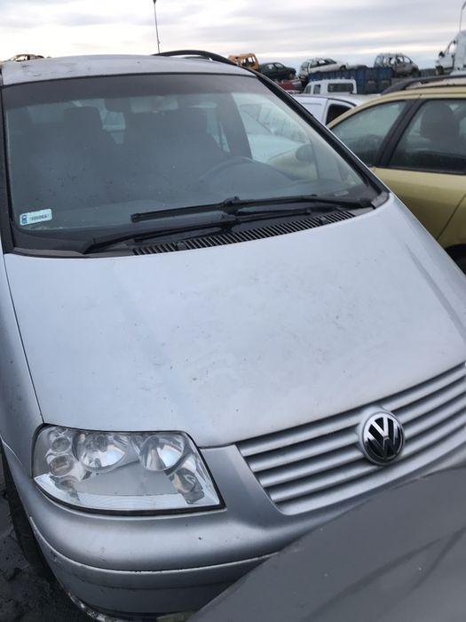 Volkswagen  Sharan lift Czesci Leszno - image 1