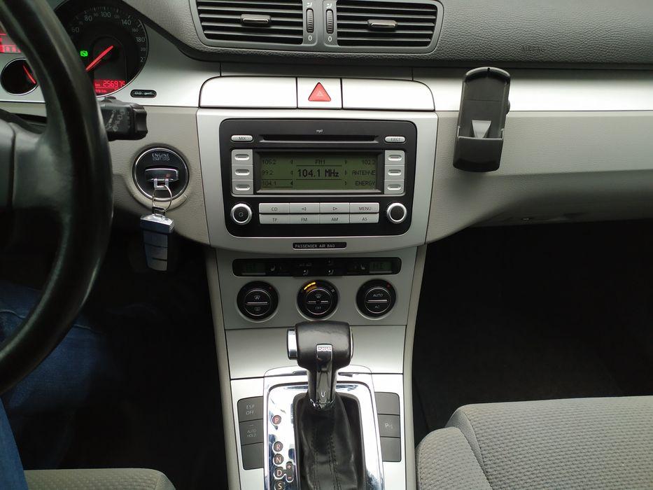 VW Passat B6 Борзна - изображение 1