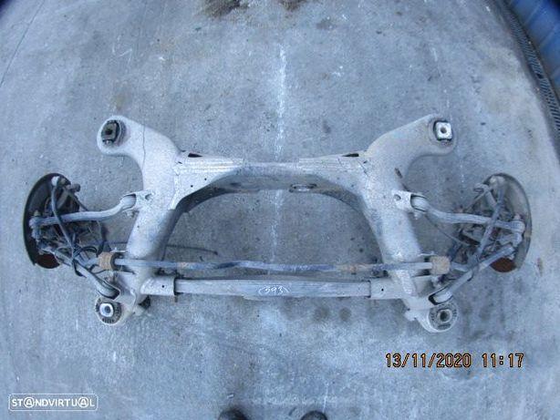Charriot CHA593 MERCEDES / W211 / 2003 / E300 CDI / Tras / sem pinças de travão /