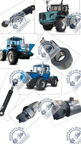 Гидроцилиндр на Трактор Т-150,ХТЗ-121, ХТЗ-17021. Нового обрасца.