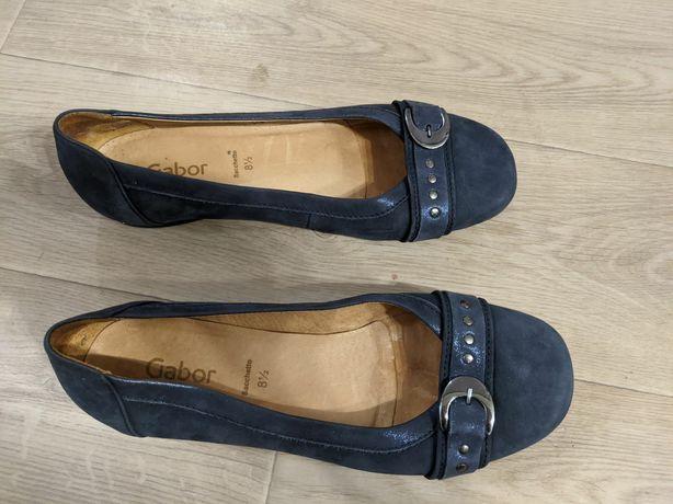 Туфлі Gabor 42 розмір