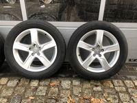 Alufelgi koła aluminiowe AUDI A6 a4 q3 q2 Q5 + opony 235/55r18!!!